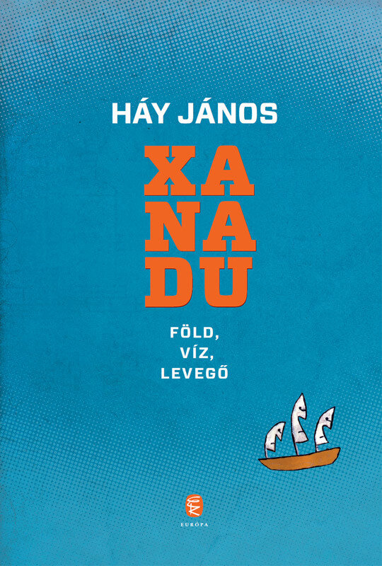 Xanadu (eBook)