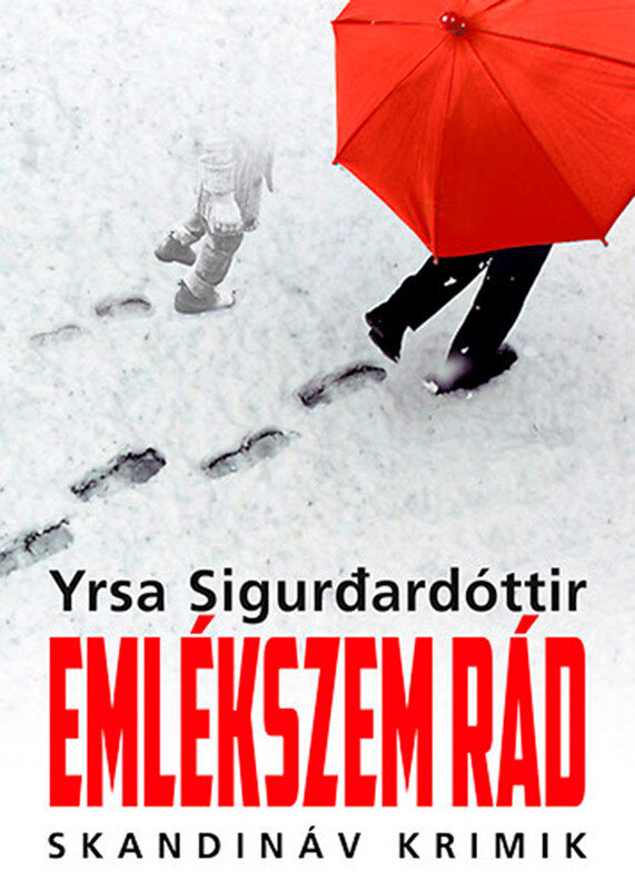 Emlekszem rad (eBook)