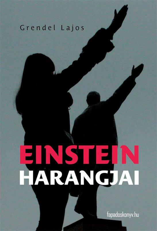 Einstein harangjai (eBook)