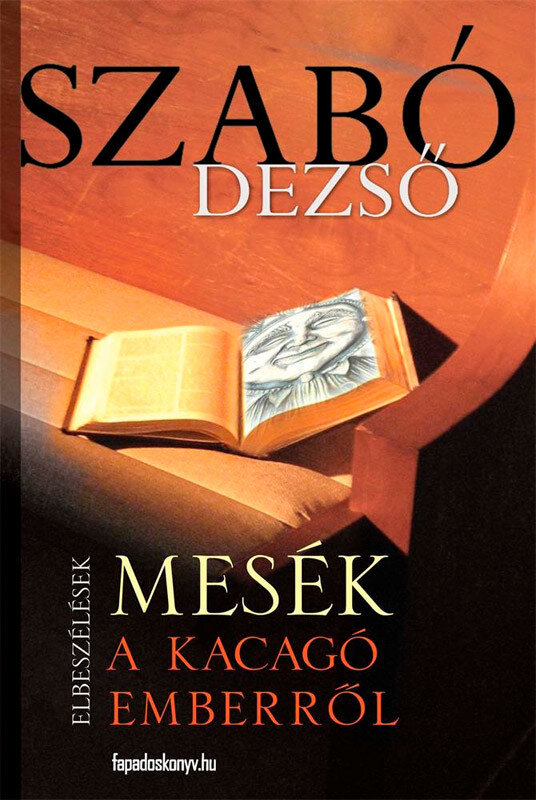 Mesek a kacago emberrol (eBook)