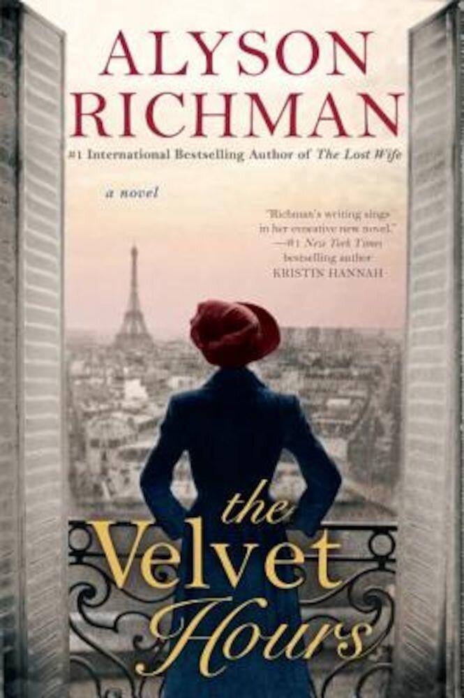 The Velvet Hours, Paperback