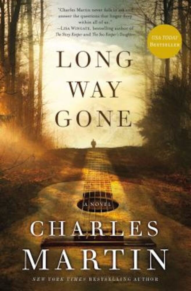 Long Way Gone, Hardcover