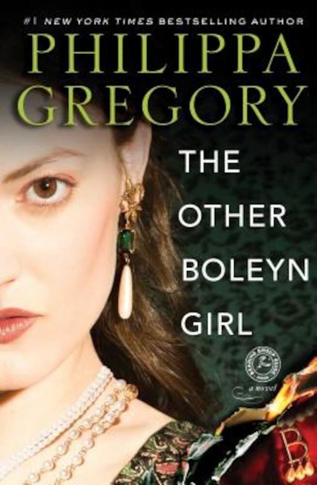 The Other Boleyn Girl, Paperback