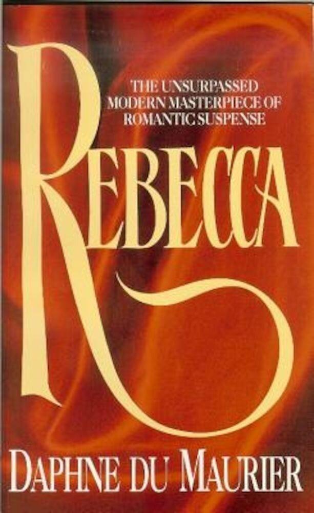 Rebecca, Hardcover