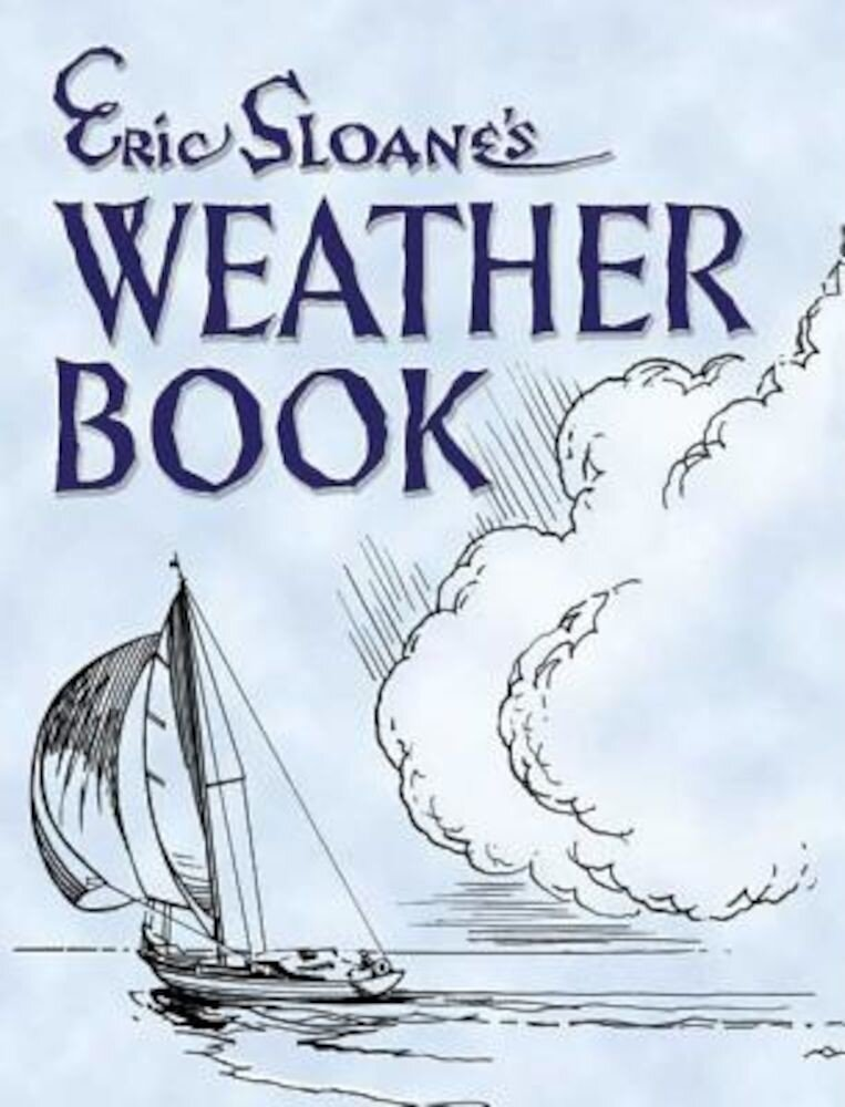 Eric Sloane's Weather Book, Paperback