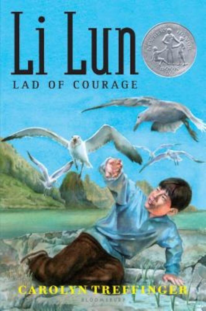 Li Lun, Lad of Courage, Paperback