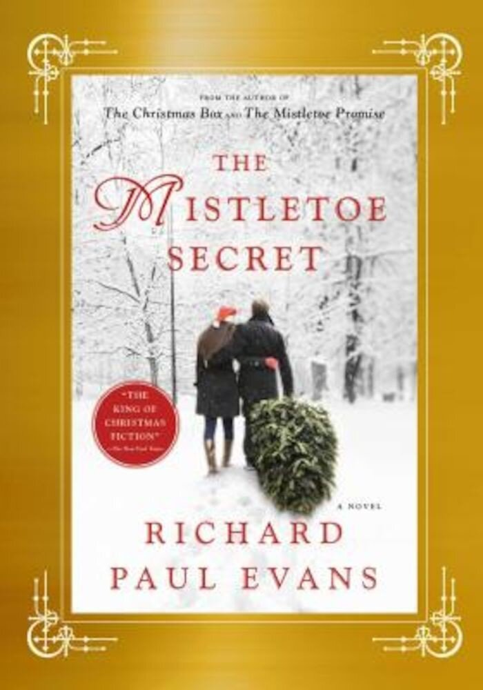 The Mistletoe Secret, Hardcover