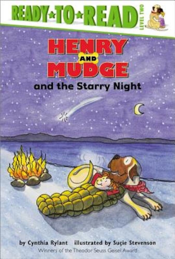Henry and Mudge and the Starry Night, Hardcover