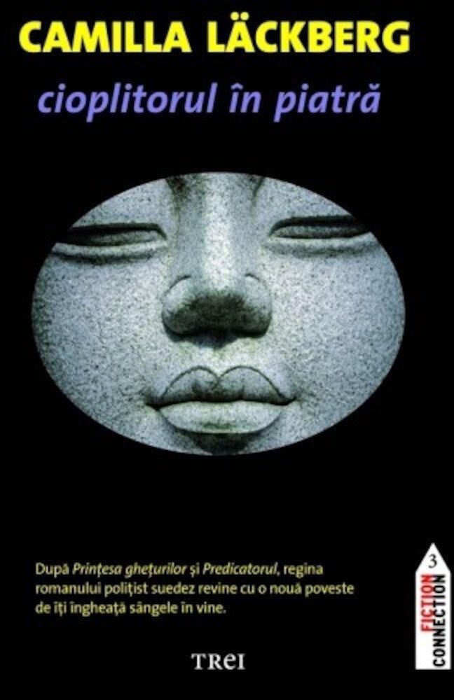 Coperta Carte Cioplitorul in piatra