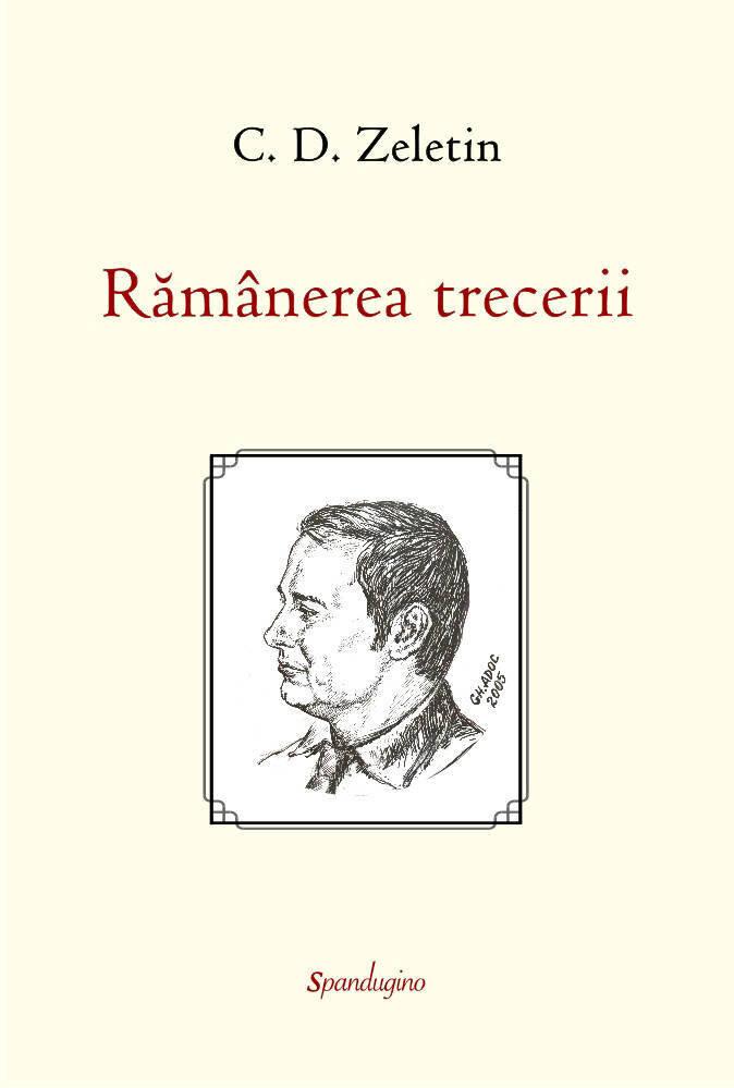 Ramanerea trecerii (eBook)