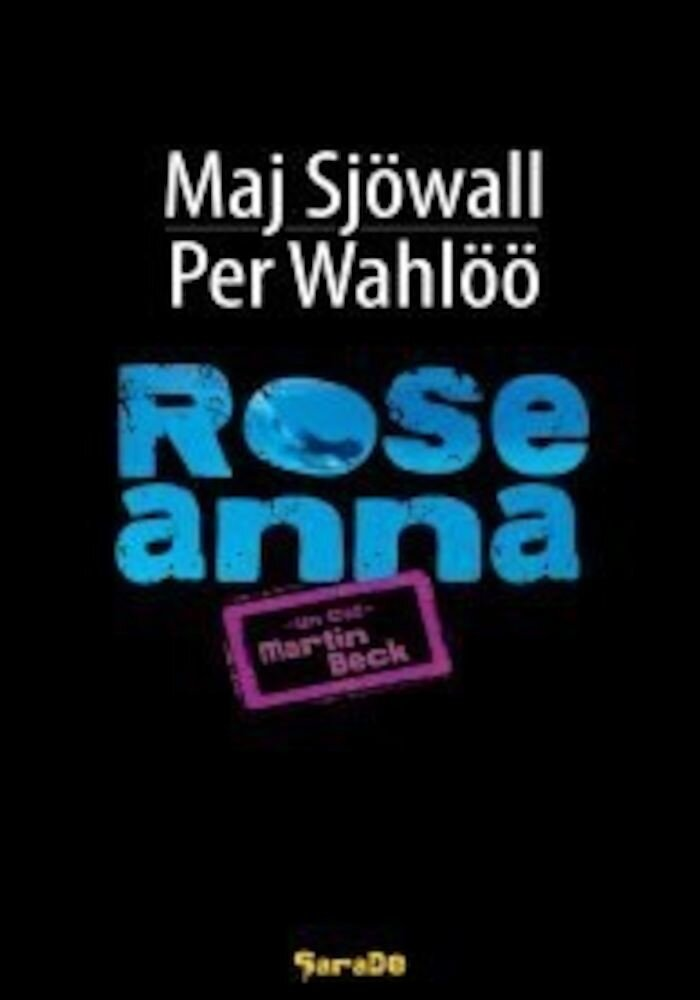 Roseanna - Un caz Martin Beck
