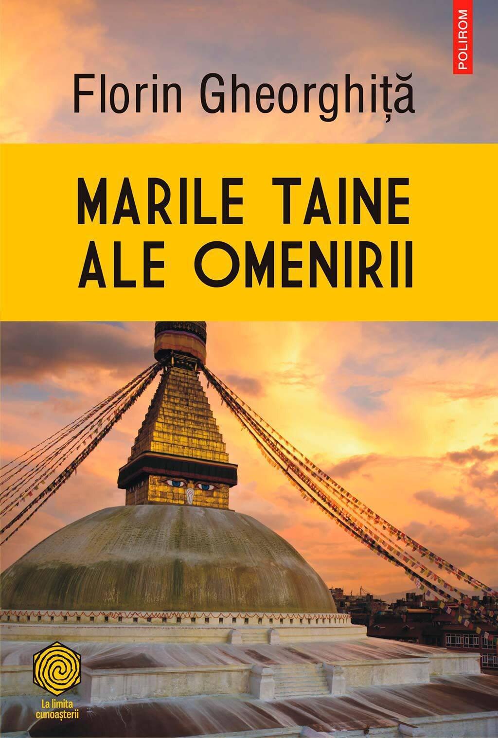 Marile taine ale omenirii (eBook)