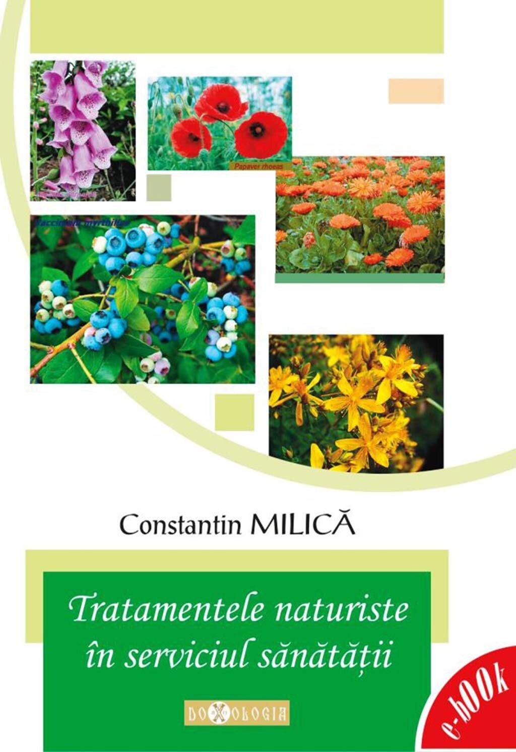 Tratamente naturiste in serviciul sanatatii (eBook)