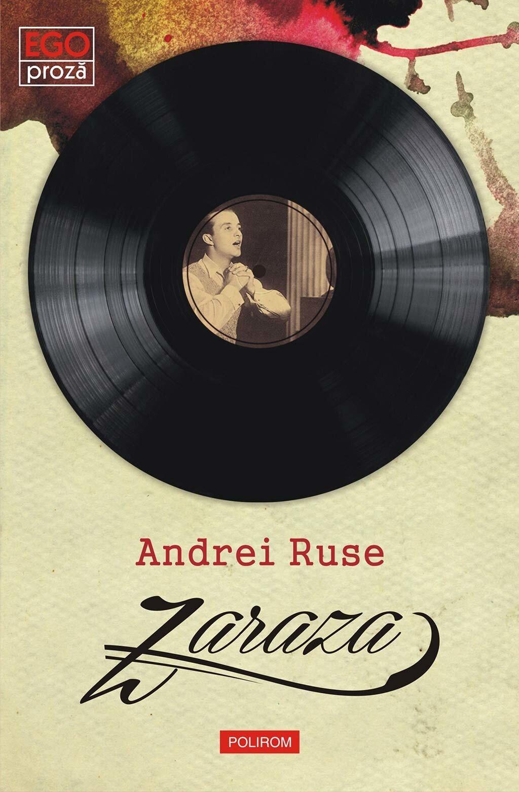 Zaraza (eBook)