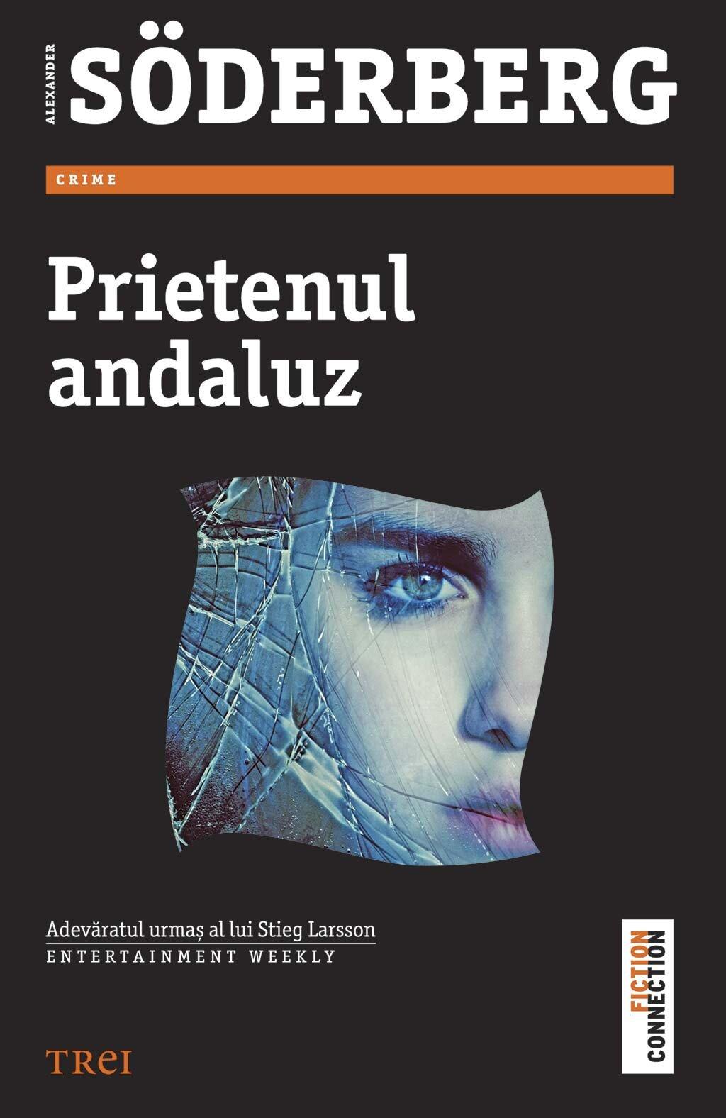 Prietenul andaluz (eBook)