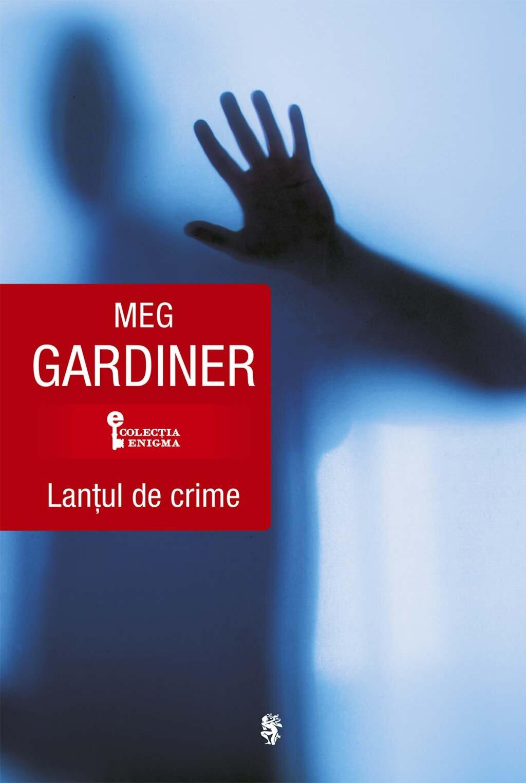 Lantul de crime (eBook)