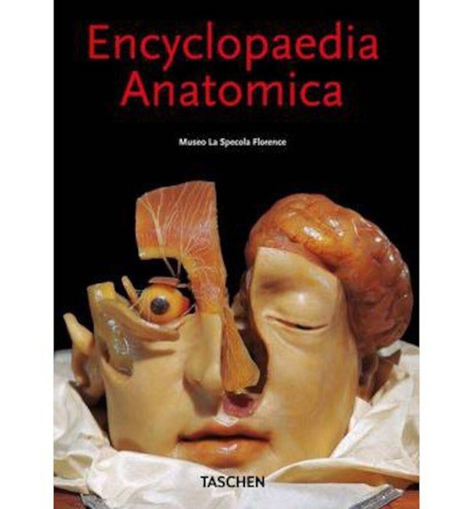 Encyclopaedia anatomica