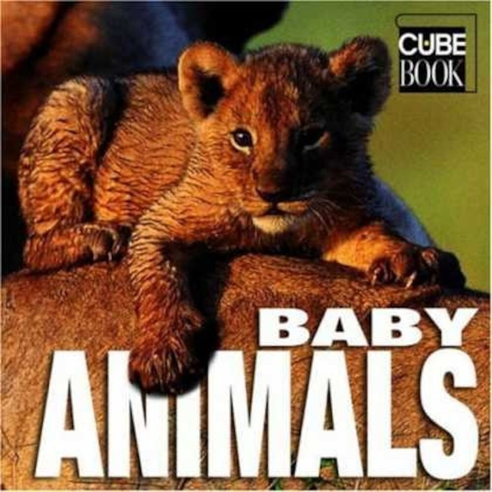 Baby Animals. Small