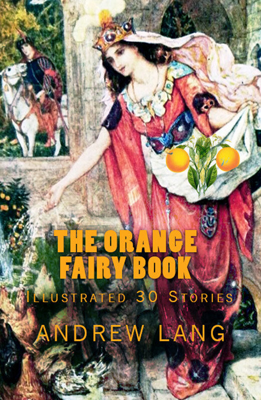 The Orange Fairy Book (eBook)