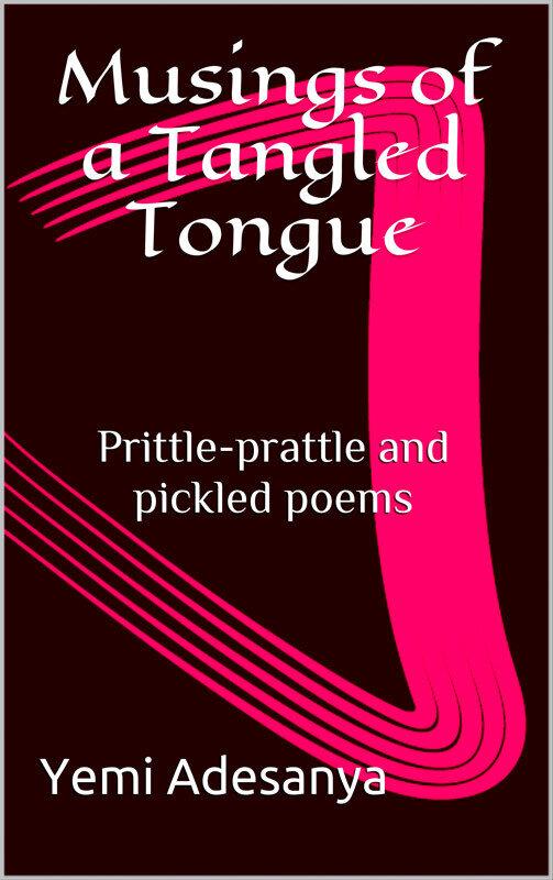 Musings of a Tangled Tongue (eBook)