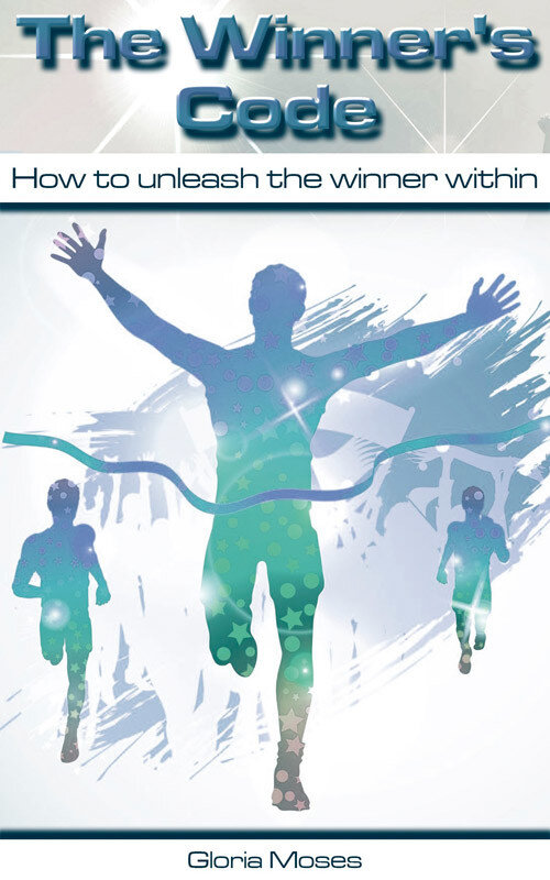 The Winner's Code (eBook)