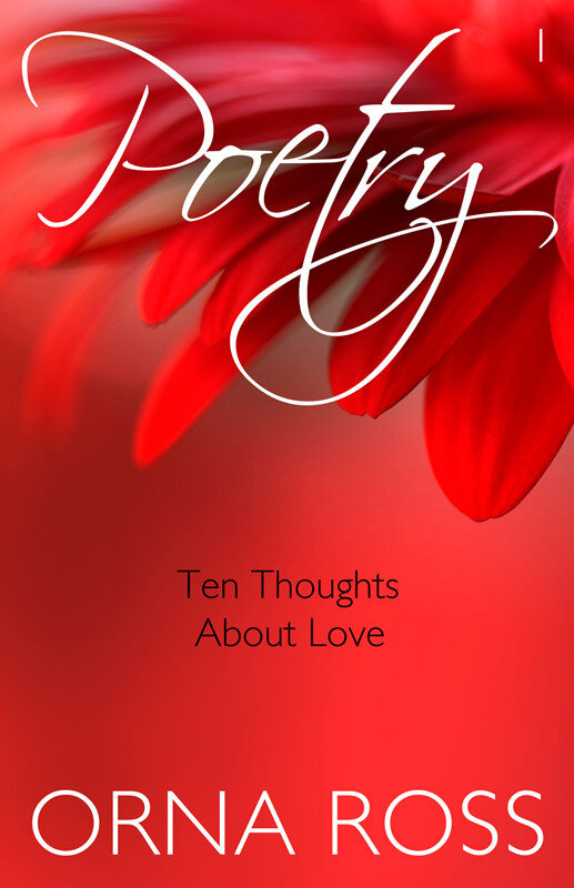 Poetry I - Ten Thoughts About Love (eBook)