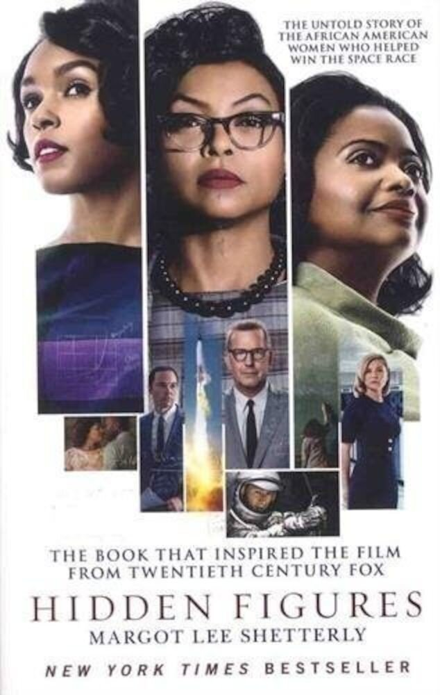 Hidden Figures, Film Tie-In