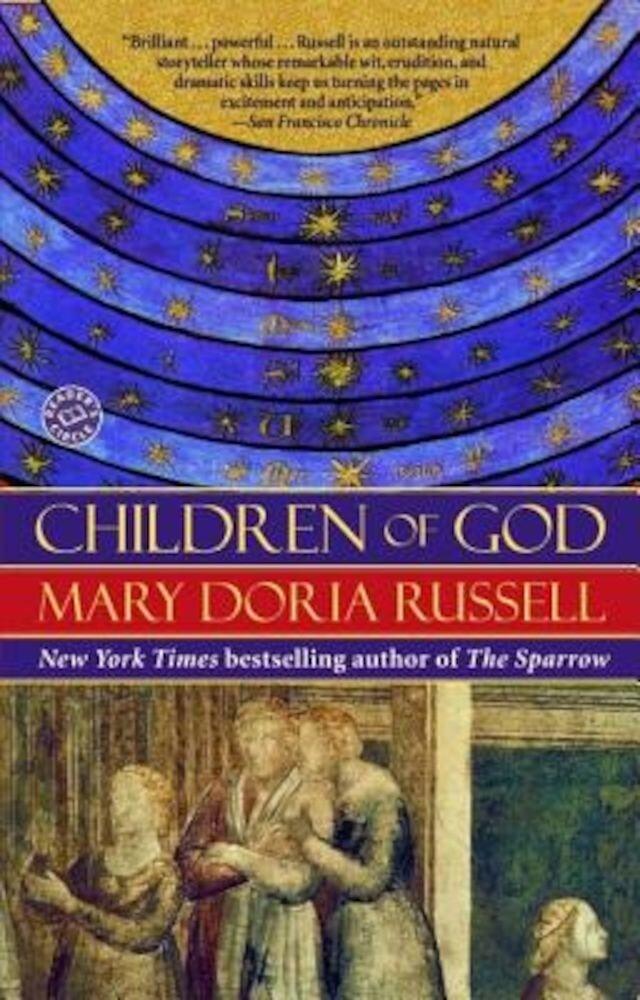 Children of God, Paperback
