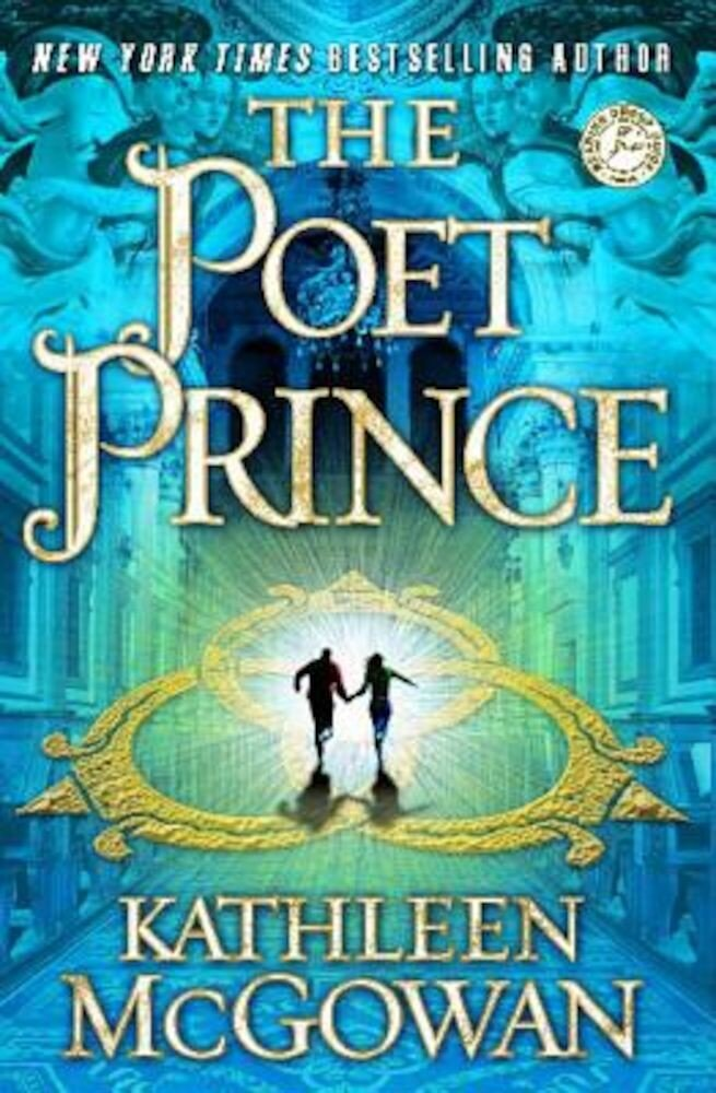 The Poet Prince, Paperback