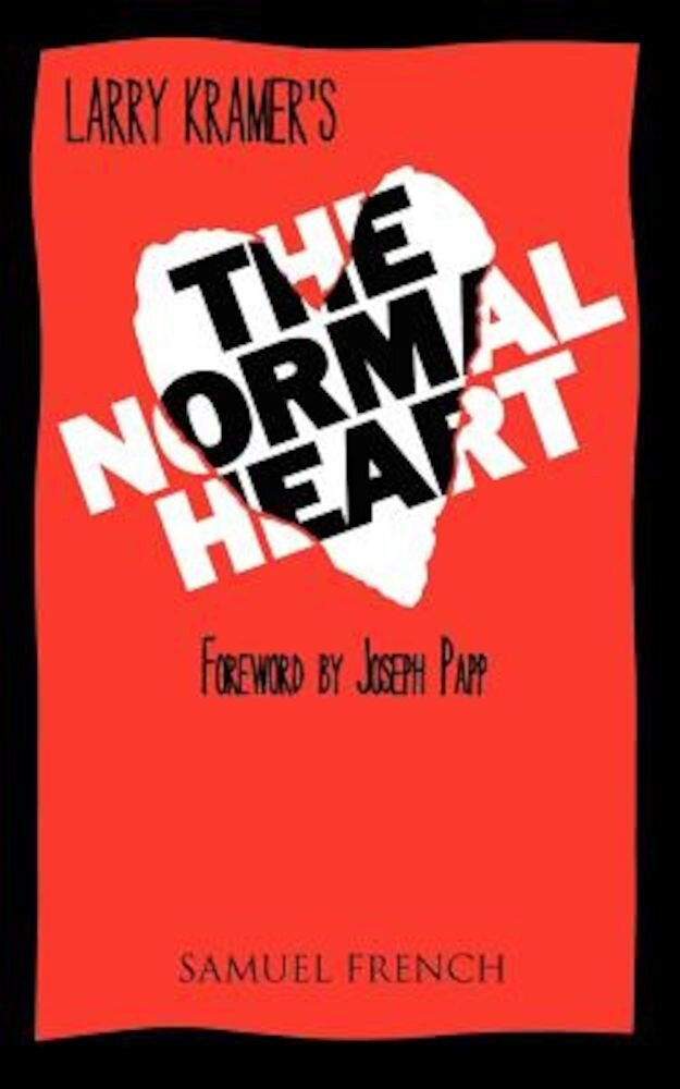 The Normal Heart, Paperback