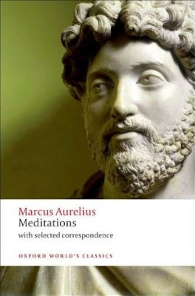 Meditations: With Selected Correspondence, Paperback