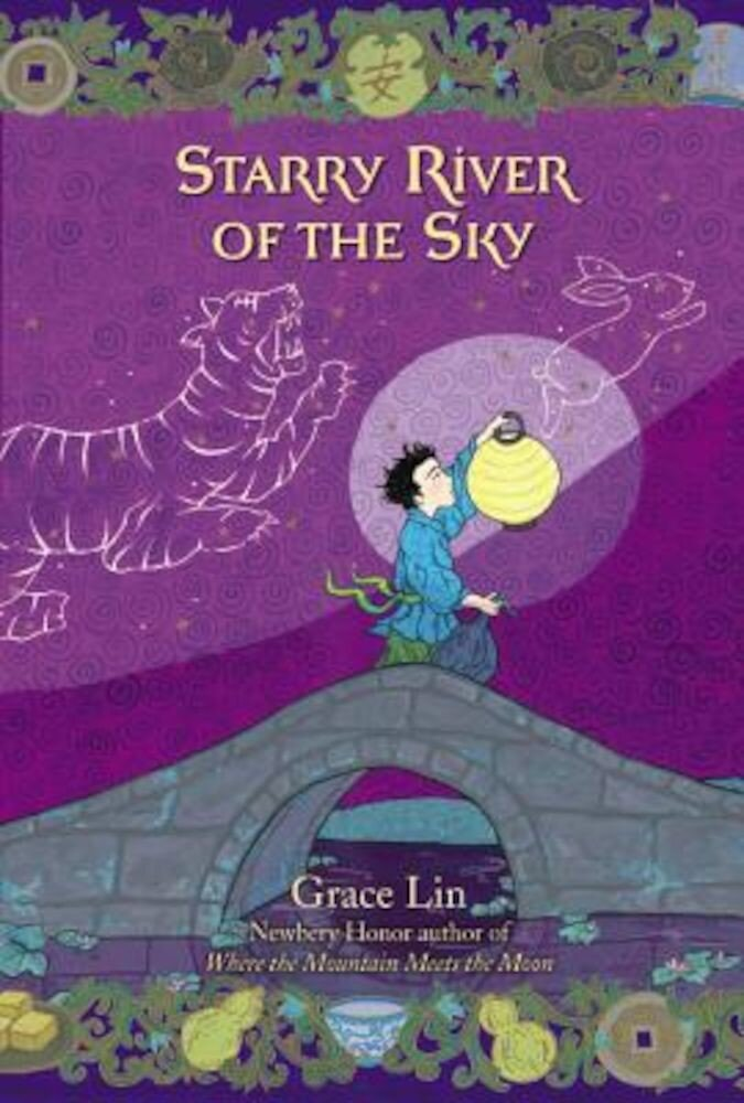 Starry River of the Sky, Paperback