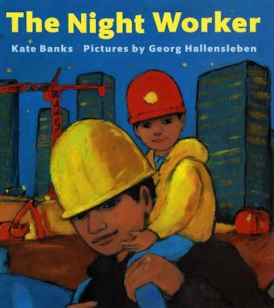 The Night Worker, Paperback