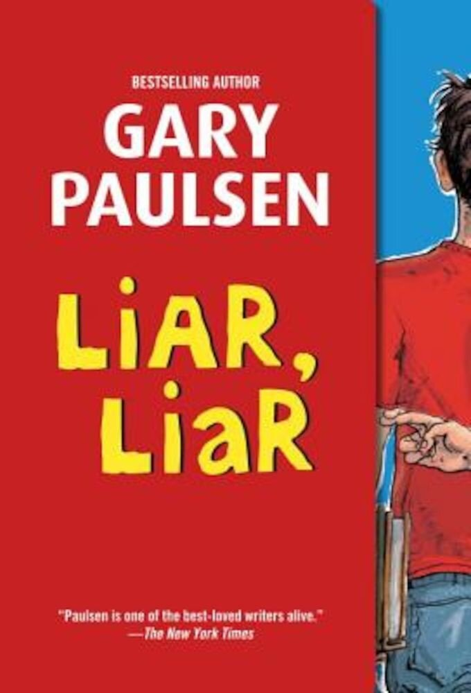 Liar, Liar: The Theory, Practice and Destructive Properties of Deception, Paperback