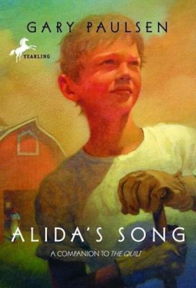 Alida's Song, Paperback