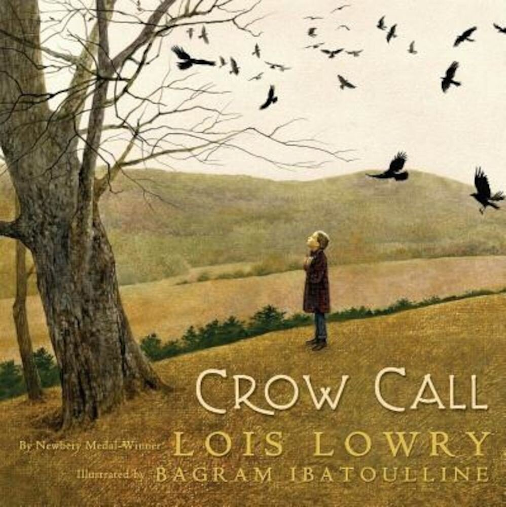 Crow Call, Hardcover
