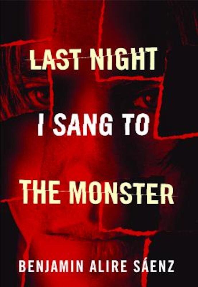 Last Night I Sang to the Monster, Paperback