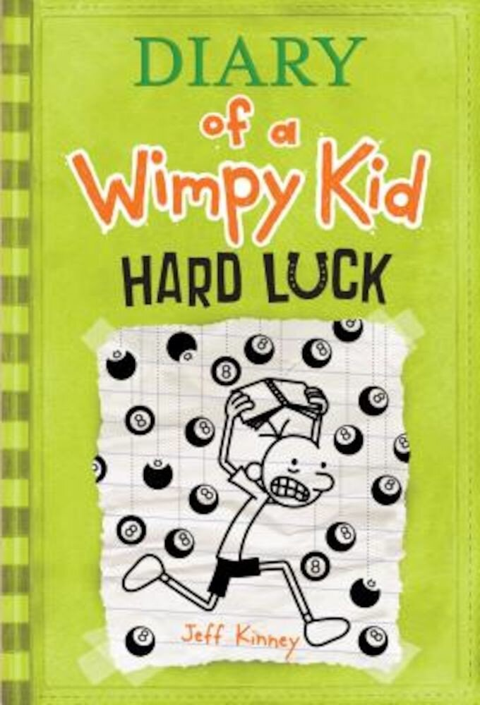 Hard Luck, Hardcover