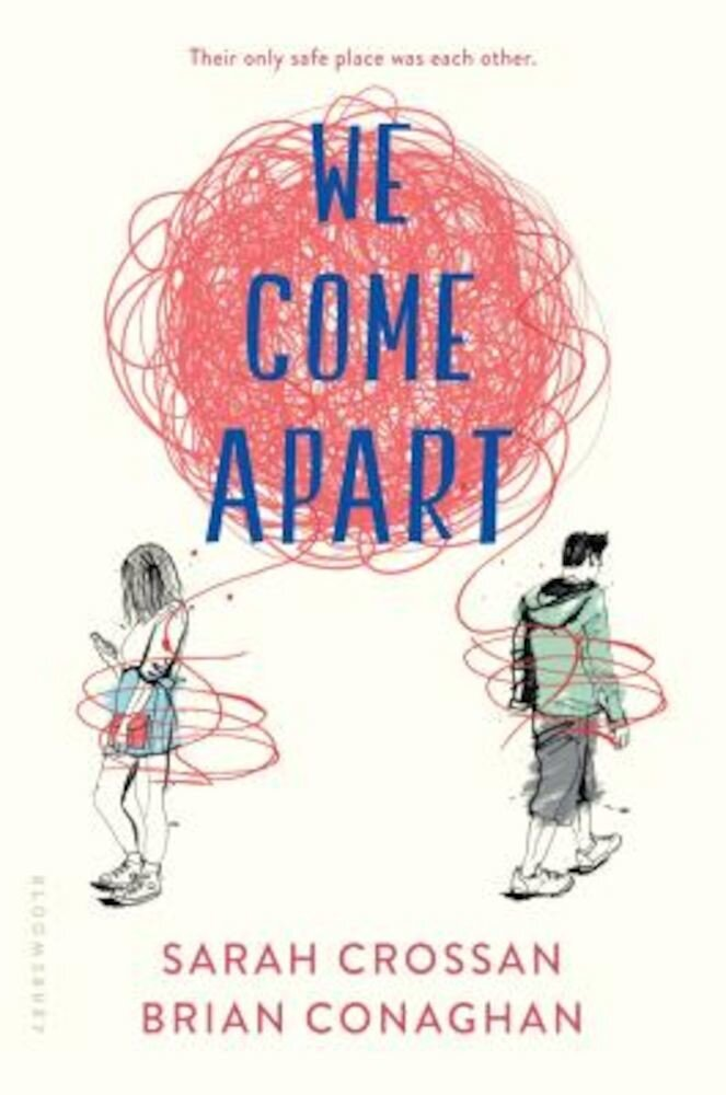 We Come Apart, Hardcover