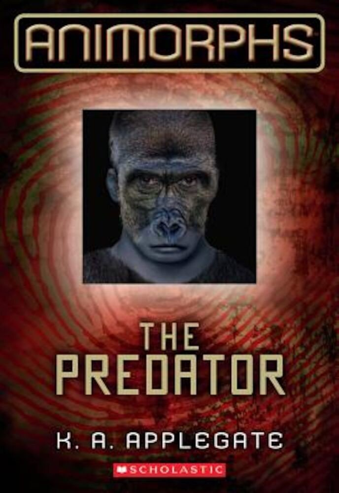 The Predator, Paperback