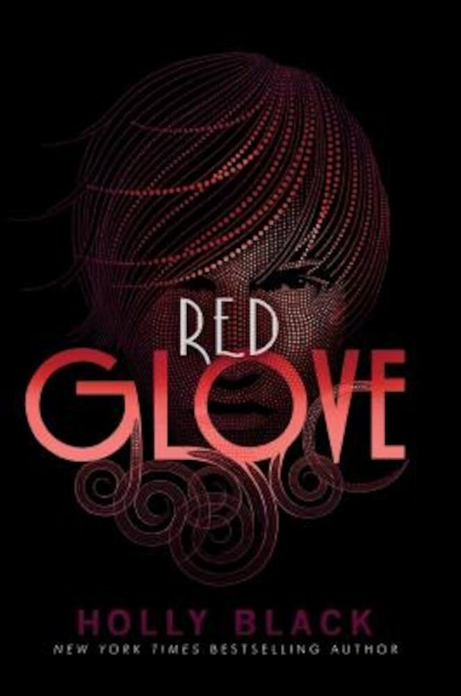 Red Glove, Paperback