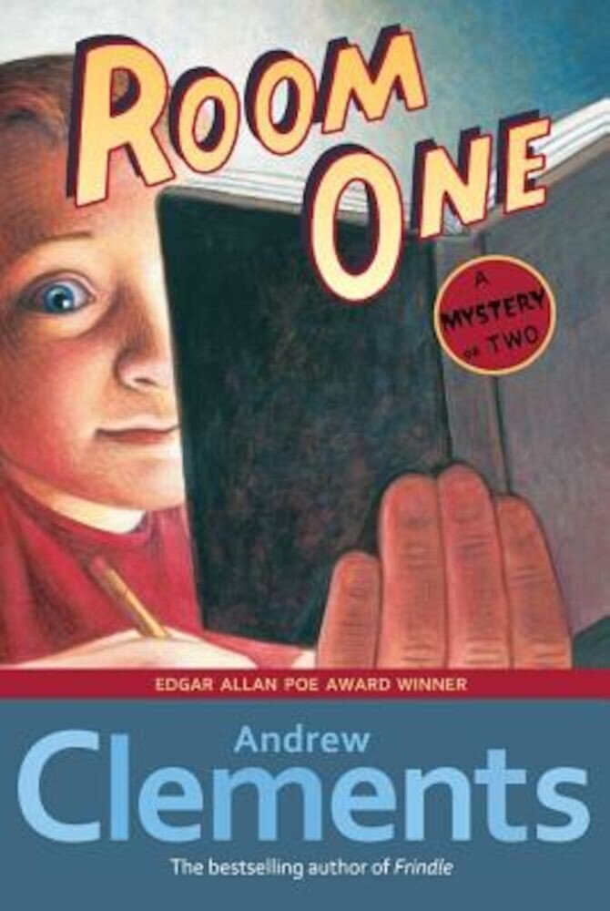 Room One: A Mystery or Two, Paperback