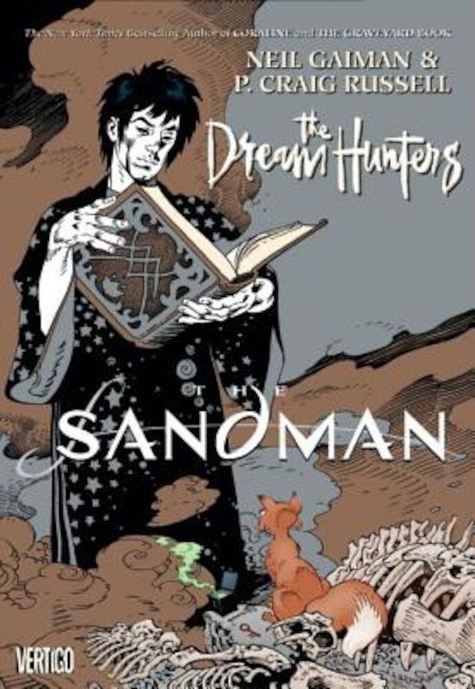 The Sandman: Dream Hunters, Paperback