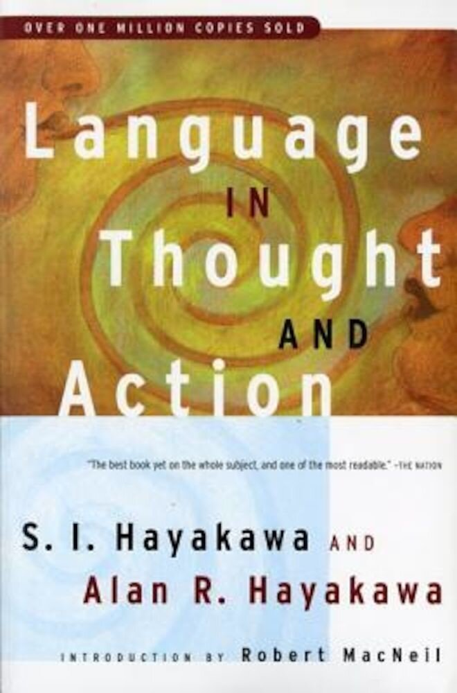Language in Thought and Action: Fifth Edition, Paperback