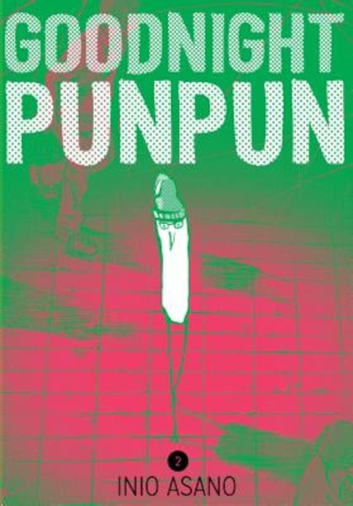Goodnight Punpun, Volume 2, Paperback
