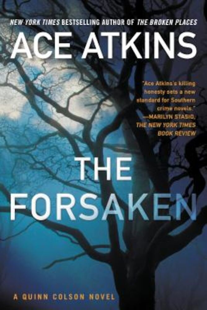 The Forsaken, Paperback