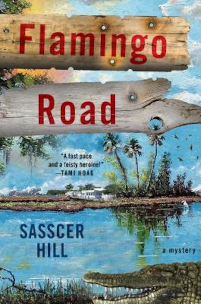 Flamingo Road: A Mystery, Hardcover