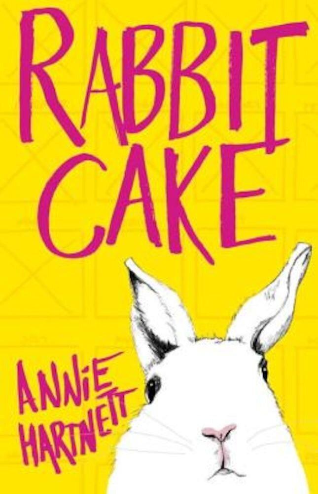Rabbit Cake, Paperback