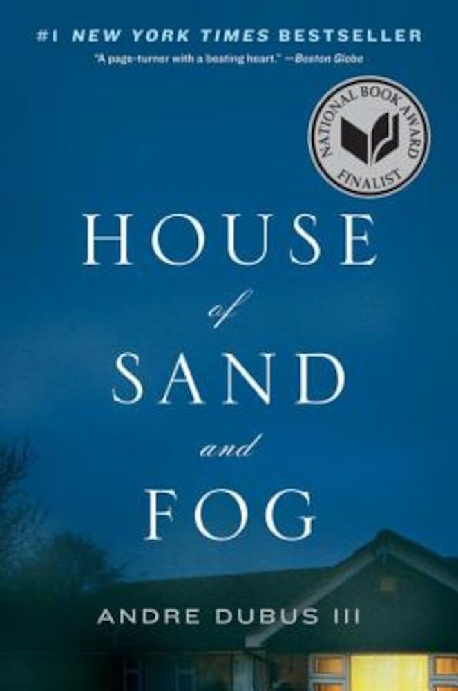 House of Sand and Fog, Paperback