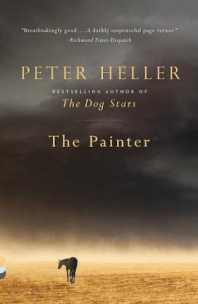 The Painter, Paperback
